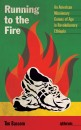 Cover of Running to the Fire