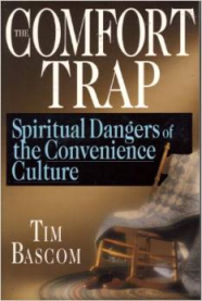 comfort trap
